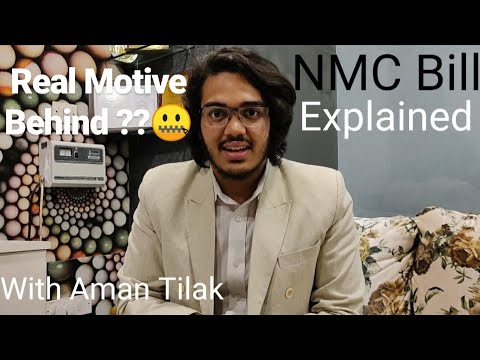 Confusion regarding NEET PG/UG? Future of doctors/aspirants NMC bill