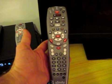 How to Program Your Comcast Remote Without the Code