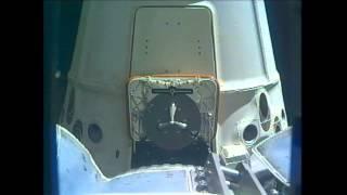 Commercial Orbital Transportation Services (COTS)