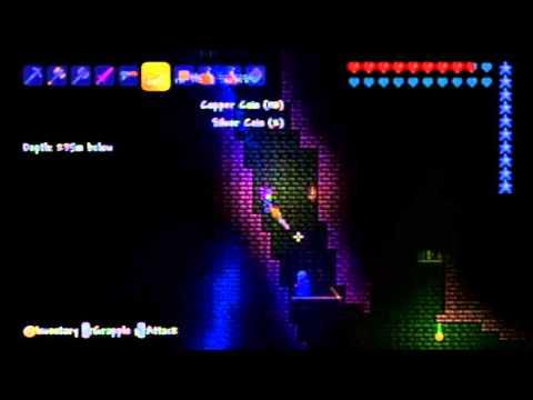 Golden Keys - Terraria - Xbox 360 edition