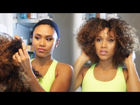 Wigs & Weaves for Beginners: Lace, U-Part & Closures