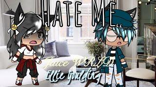 Hate Me ~GLMV~ Juice WRLD and Ellie Goulding.