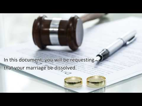 The Basics of Filing and Serving Divorce Papers in NY