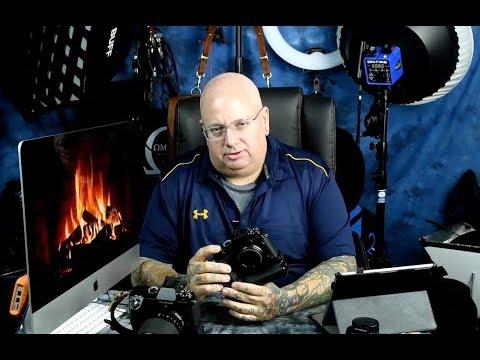 X-H1 vs. X-T2 w/ 4.0 Firmware 😁 Product Diversification & a camera is NOT A SENSOR