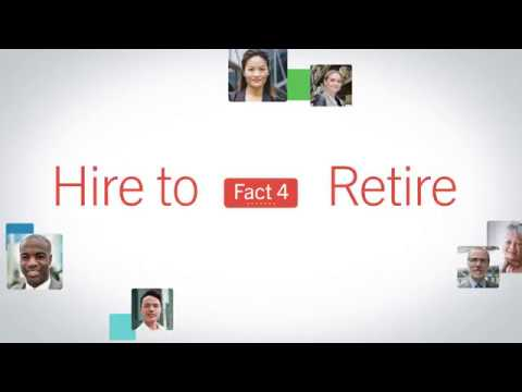 Hire to Retire: Fact 4 – Reporting Can Be Easier