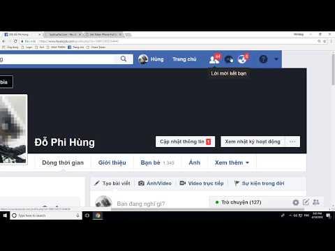 Cách Hack lượt theo dõi facebook 2018 no time 10p = 100k sub