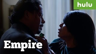 Catch Up: The Lucious and Cookie Love Story • Empire on Hulu