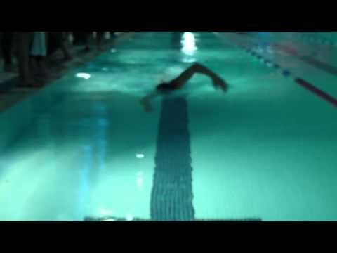 Swim Tips - preventing cramp