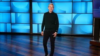 Ellen Has New EXTREME Shop Items