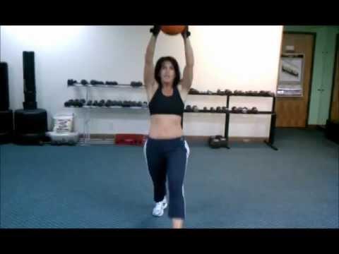 High Intensity Shoulder Workout