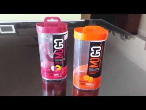 Flag Football Equipment Review | Mogo Flavored Mouthguard