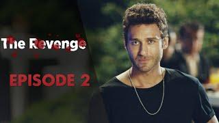 The Revenge - Episode 2