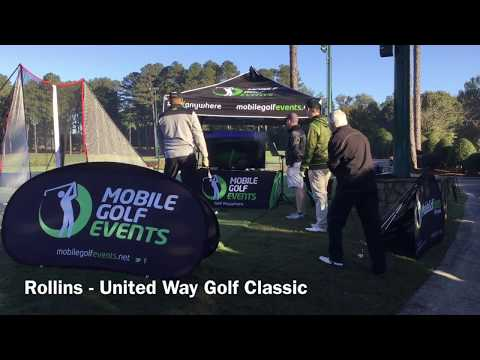 Mobile Golf Events -  19th Hole Sponsorship