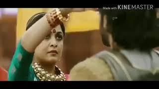 Bahubali funny Hindi dubbing