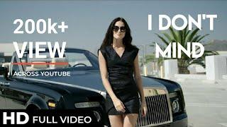 Anagramma - I Don't Mind (Original Mix) || VEVO Remix