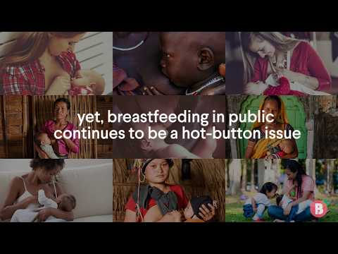 Breastfeeding Laws By State