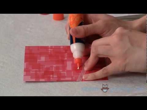 DIY Paper Flower Birthday Invitation | Crafts from ModernGreetings.com