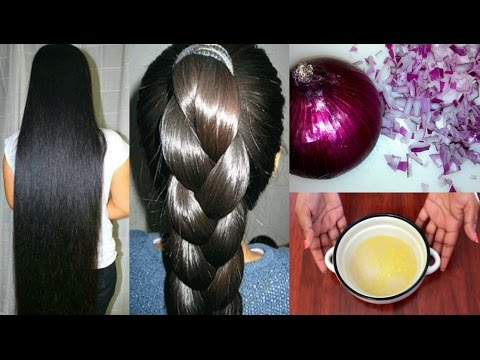 How to Grow Long Thicken Hair Fast | Indian Secret Best Hair Remedy for faster Hair Growth