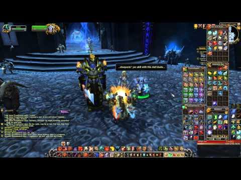 World Of Warcraft Shadowmourne Quest Rewards