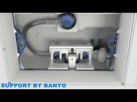 Geberit Sigma Cistern 12cm Flush Plate Installation