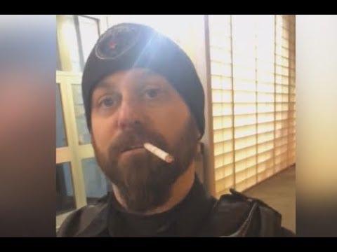 hello I'm officer savage
