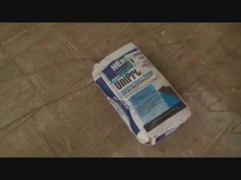 Do you have vinyl asbestos floor tiles?