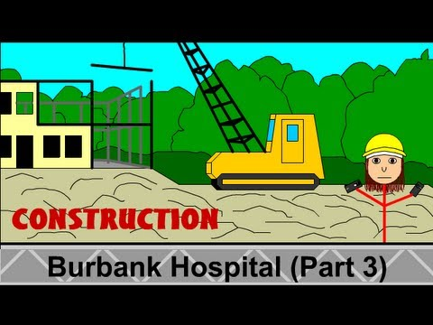 Fitchburg: Burbank Hospital Expansion Project (Part 3)