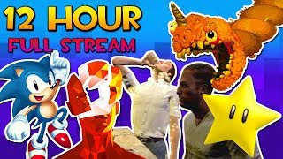 12 Hour Stream 9-9-17 - The Jaboody Show