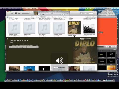 How To Cut Songs Using iTunes