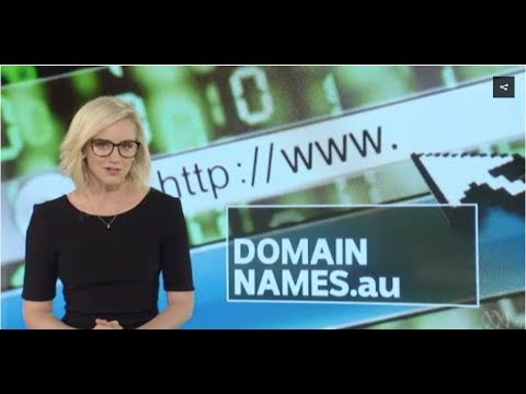New internet domain names for Australia have been slammed as a tax on business