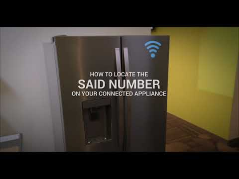 How To Connect Your Smart Refrigerator