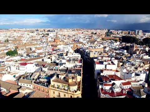 Exchange to Spain #3 -Seville
