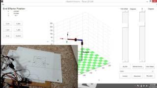 Path-planning, Two-Link Robot Arm - PakVim net HD Vdieos Portal