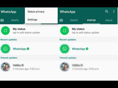 How we can Find Contacts in New Feature of Whatsapp 2017 February|1080p