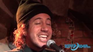 Acoustic 107 Session | Lewis Del Mar -