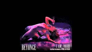 Beyoncé - Sweet Dreams Medley (I Am . . . Yours: An Intimate Performance At Wynn Las Vegas)