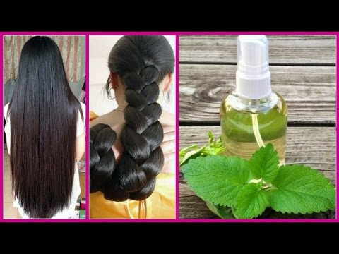 Dandruff Free Hair Growth Solution | BeautyOy