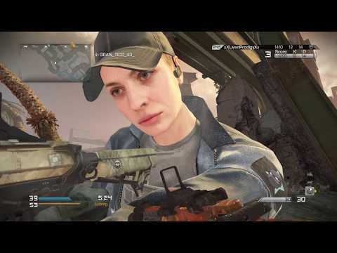 Call of Duty® Ghosts When Host Rage Quit