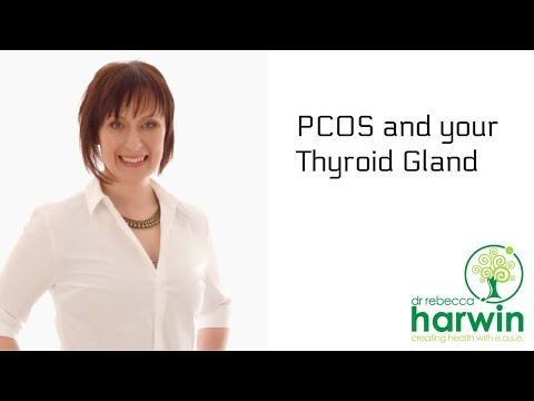 How To Correctly Test Your Thyroid Gland And Interpret The Results In PCOS