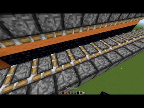 [Redstone with AGuy] - Minecraft Redstone Printer Tutorial