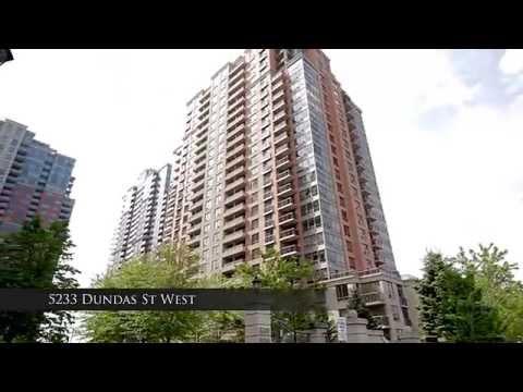 For Sale: 5233 Dundas St West | Etobicoke Condo | Jeff Johnston