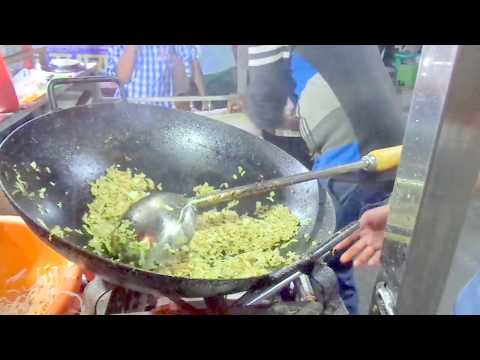 Chinese fried rice welcome choupati garha bazar street food
