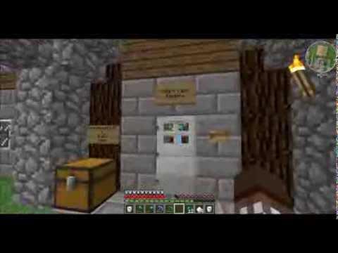 Minecraft Automatic Cake Factory