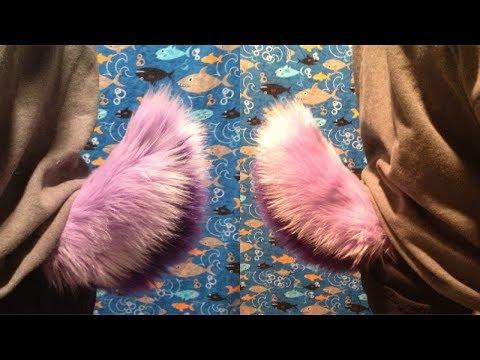 Joo-Joo squeaky rabbit tail (1)