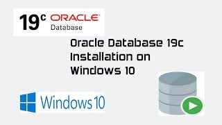 How to Uninstall Oracle Database 18c from Windows 10 by Manish