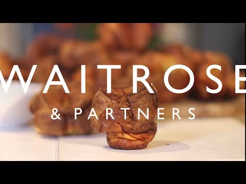 Perfect Yorkshire Puddings | Waitrose