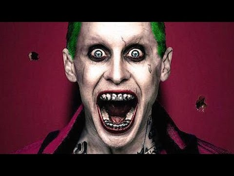 Insane History Of The Suicide Squad