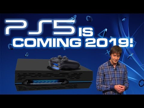 Playstation 5 Is Coming But Do We Need It Anytime Soon?