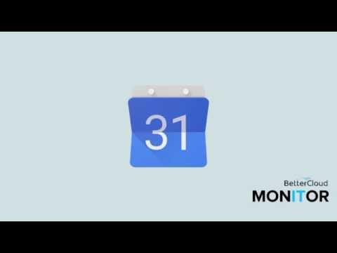 Tips for Sharing Google Calendars