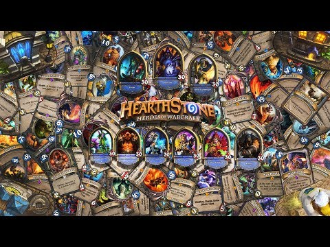 HearthStone | Drunk Noob Going at It!
